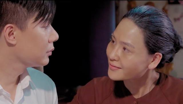 """Sao mai Nhật Huyền vào vai… mẹ Xuân Hảo trong MV """"Nơi ấy là Trường Sa"""" - Ảnh 8."""