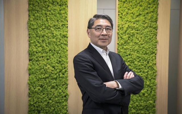 Sếp lớn Huawei tuyên bố không phụ thuộc công nghệ Mỹ vào năm 2021 - Ảnh 1.