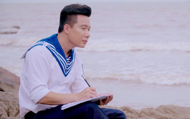 """Sao mai Nhật Huyền vào vai… mẹ Xuân Hảo trong MV """"Nơi ấy là Trường Sa"""" - Ảnh 1."""
