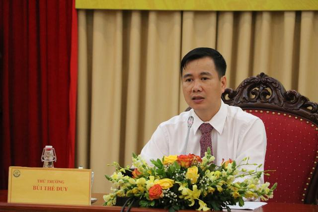 Ngày hội trí tuệ nhân tạo Việt Nam 2019 sẽ diễn ra vào tháng 8 - Ảnh 1.