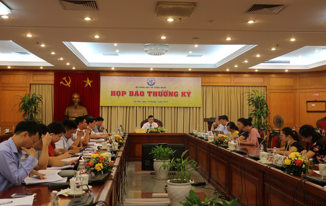 Ngày hội trí tuệ nhân tạo Việt Nam 2019 sẽ diễn ra vào tháng 8 - Ảnh 2.