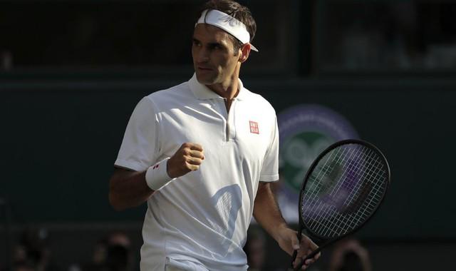 Cuộc đua Grand Slam: Djokovic đang giành pole trước Federer và Nadal - Ảnh 2.
