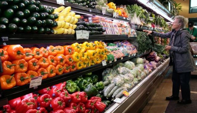 Nhãn thực phẩm giúp lựa chọn thực phẩm lành mạnh hơn - Ảnh 1.