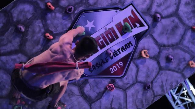 Không giới hạn - Sasuke Việt Nam mùa 5 tung trailer độc trước ngày lên sóng - Ảnh 2.