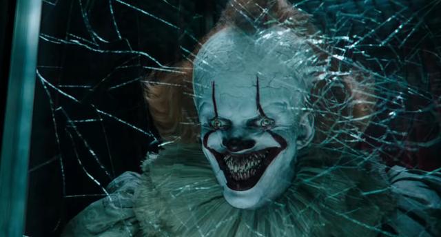 """Trailer """"IT: Chapter Two"""": Sau 27 năm, gã hề ma quái tiếp tục trở thành nỗi ám ảnh - Ảnh 3."""