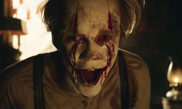 """Trailer """"IT: Chapter Two"""": Sau 27 năm, gã hề ma quái tiếp tục trở thành nỗi ám ảnh - Ảnh 4."""