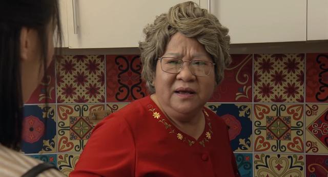 Bà nội khó tính NSƯT Minh Vượng đã có mặt tại VTV Awards 2019 - Ảnh 1.