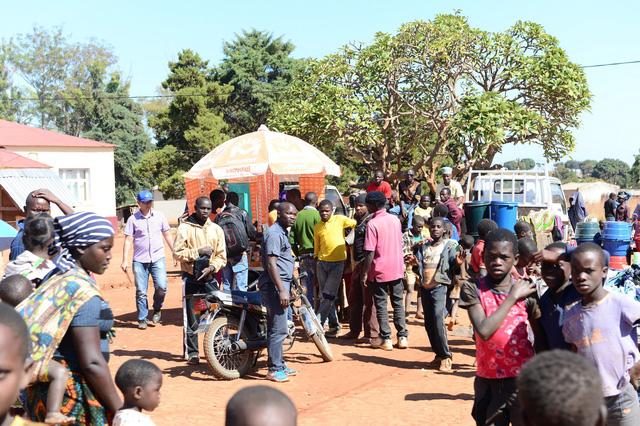 Viettel tại Mozambique được World Bank chọn làm đối tác cho dự án 20,5 triệu USD - Ảnh 1.