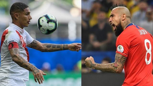 Lịch trực tiếp bóng đá bán kết Copa America 2019: Rực lửa Siêu kinh điển Brazil - Argentina - Ảnh 1.