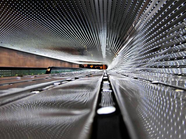 Top 15 bảo tàng nổi tiếng nhất thế giới - Ảnh 12.