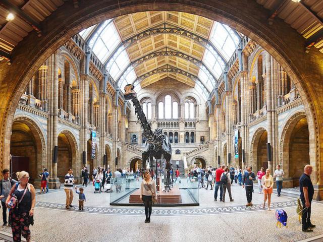 Top 15 bảo tàng nổi tiếng nhất thế giới - Ảnh 9.