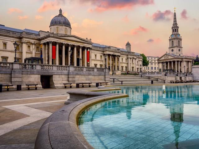 Top 15 bảo tàng nổi tiếng nhất thế giới - Ảnh 8.