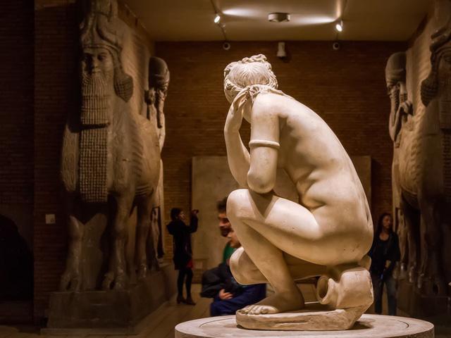 Top 15 bảo tàng nổi tiếng nhất thế giới - Ảnh 6.