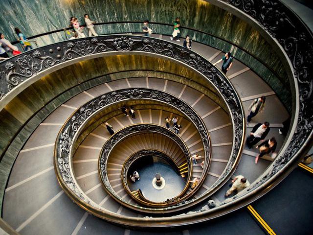 Top 15 bảo tàng nổi tiếng nhất thế giới - Ảnh 4.