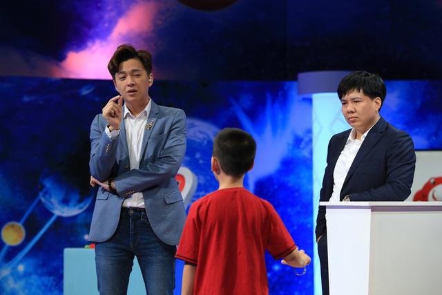 Kiddie Shark - Tập 1: Ông cụ non 9 tuổi gọi thành công 200 triệu để phát triển kênh YouTube - Ảnh 5.