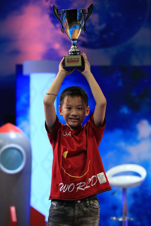 Kiddie Shark - Tập 1: Ông cụ non 9 tuổi gọi thành công 200 triệu để phát triển kênh YouTube - Ảnh 6.