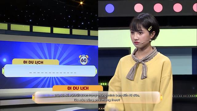 Diễn viên Trịnh Thảo đòi nhập viện vì không chịu nổi áp lực khi chơi gameshow - Ảnh 2.