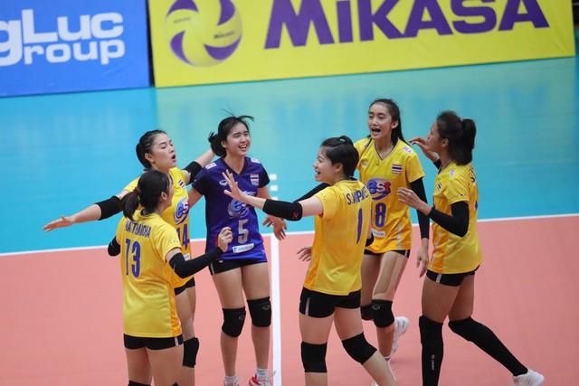 Giải bóng chuyền nữ U23 châu Á, U23 Việt Nam – U23 Thái Lan: Bảo vệ ngôi hạng Ba (17h30, 21/7) - Ảnh 1.