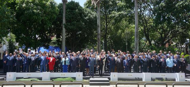 Việt Nam dự Hội nghị cấp Bộ trưởng Phong trào Không liên kết tại Venezuela - Ảnh 1.