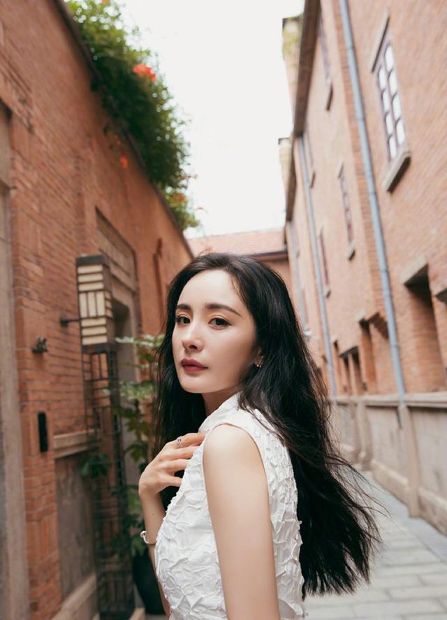 Sau ly hôn, Dương Mịch ngày càng quyến rũ - Ảnh 2.