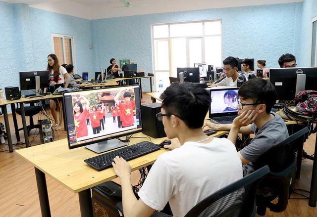 Trường Cao đẳng Truyền hình: Đào tạo đáp ứng nhu cầu xã hội - Ảnh 2.
