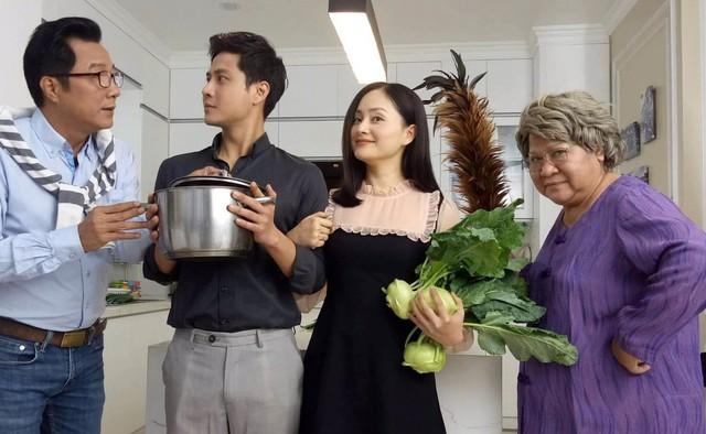 NSƯT Minh Vượng: Bà lão U80 hạnh phúc với đề cử VTV Awards 2019 - Ảnh 1.