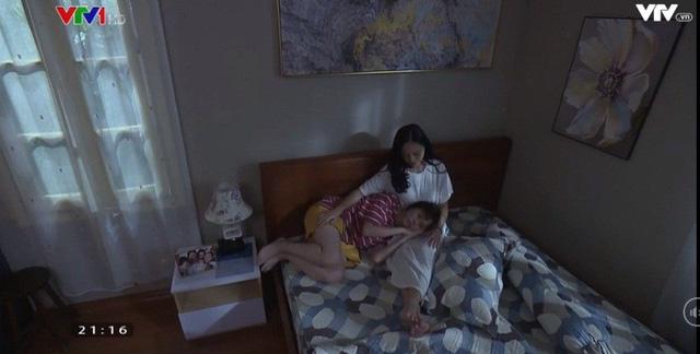 Về nhà đi con - Tập 70: Thư muốn kết thúc bản hợp đồng hôn nhân chết tiệt! - Ảnh 9.