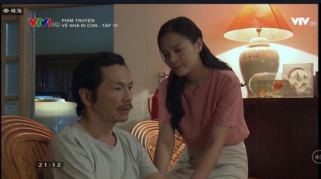 Về nhà đi con - Tập 70: Thư muốn kết thúc bản hợp đồng hôn nhân chết tiệt! - Ảnh 6.