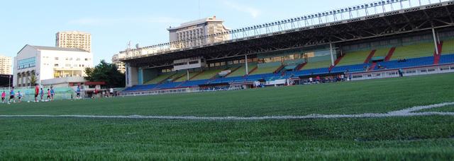 ĐT U22 Việt Nam sẽ phải thi đấu trên sân cỏ nhân tạo tại SEA Games 30 - Ảnh 1.