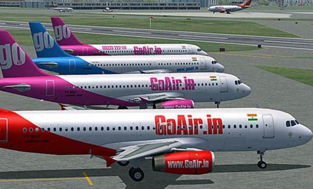 Hãng hàng không giá rẻ GoAir của Ấn Độ muốn vào Việt Nam - Ảnh 1.