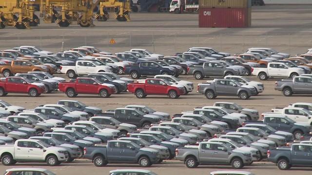 ASEAN nhất trí công nhận lẫn nhau về các sản phẩm ô tô - Ảnh 1.