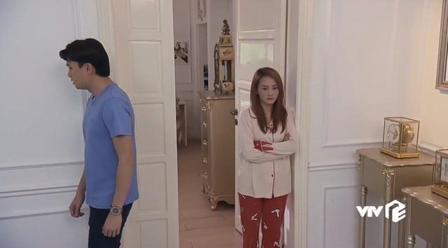Về nhà đi con - Tập 70: Đến nhà thông gia, ông Sơn xé lòng nghe tin này từ con gái - Ảnh 5.