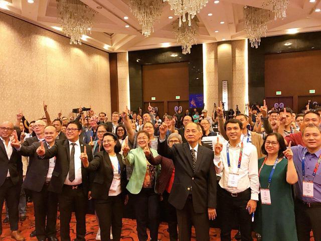 Hội nghị Truyền hình SEA Games 30 tại Philippines - Ảnh 5.