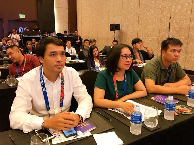 Hội nghị Truyền hình SEA Games 30 tại Philippines - Ảnh 1.