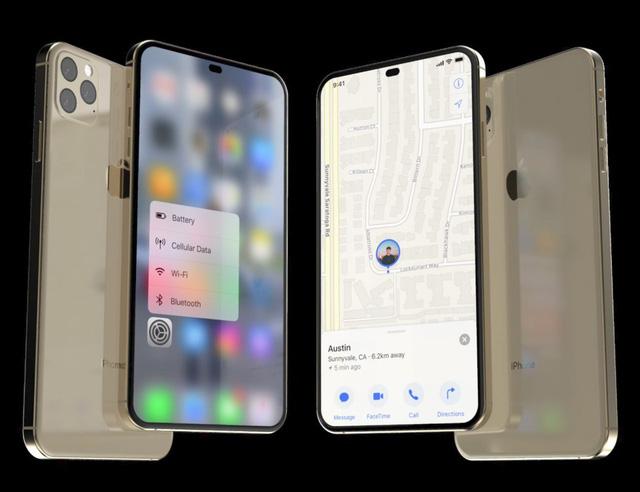 Apple sẽ dành tặng các game thủ món quà đặc biệt trên iPhone 2020 - Ảnh 2.