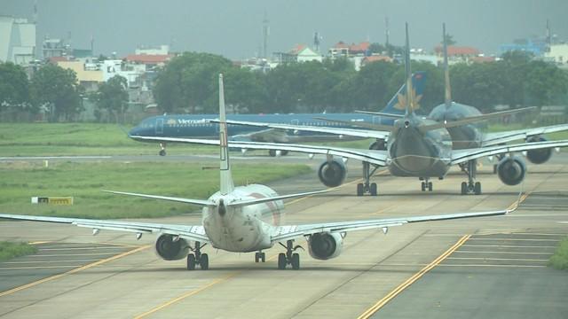Thêm hãng hàng không được cấp phép bay tại Việt Nam - Ảnh 1.
