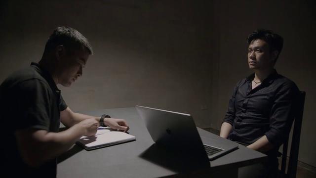 Mê cung - Tập 27: Trước giờ bị đưa đi tử hình, Fedora tiết lộ án mạng sắp xảy ra - ảnh 5