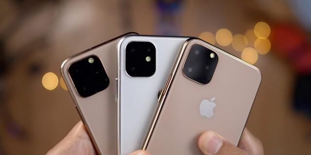 iPhone 2019 hỗ trợ bút cảm ứng Apple Pencil: Steve Jobs đã sai? - Ảnh 2.