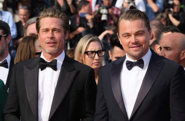 """Leonardo Dicaprio: Phim điện ảnh đang dần trở thành """"khủng long"""" trong thời đại trực tuyến - Ảnh 1."""