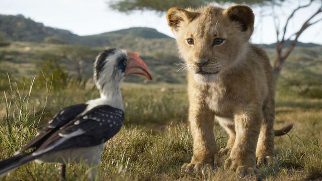 Sau The Lion King, Disney mở đường cho kỉ nguyên làm phim bằng công nghệ thực tế ảo - Ảnh 3.