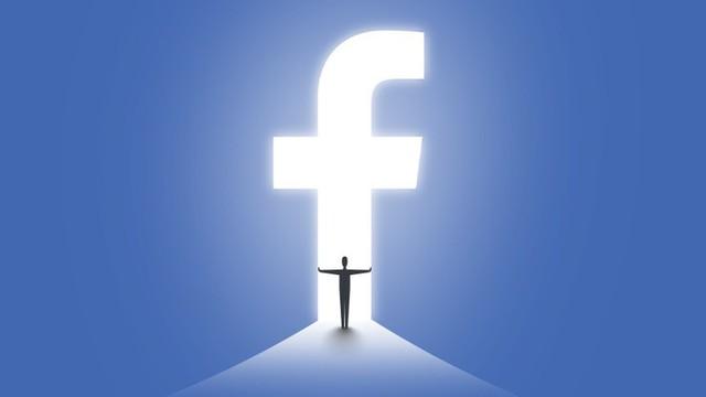 Facebook đạt doanh thu tăng gần 30%, án phạt 5 tỷ USD chỉ là vé gửi xe - Ảnh 1.