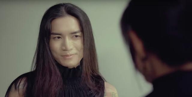 Fan té ngửa khi nữ chính trong MV mới của Jun Phạm lại là BB Trần - Ảnh 2.