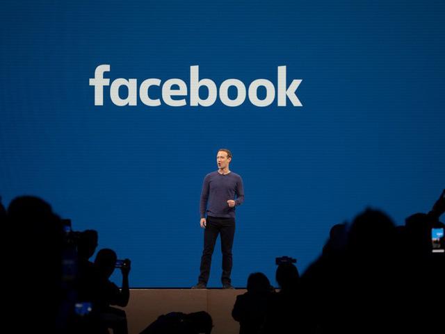 Facebook đạt doanh thu tăng gần 30%, án phạt 5 tỷ USD chỉ là vé gửi xe - Ảnh 2.