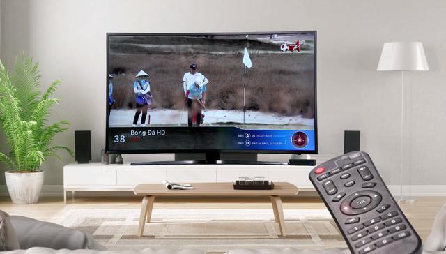 VTVcab ON ra mắt dịch vụ truyền hình trên 4 nền tảng, giá thuê bao từ 66.000 đồng/tháng - Ảnh 2.