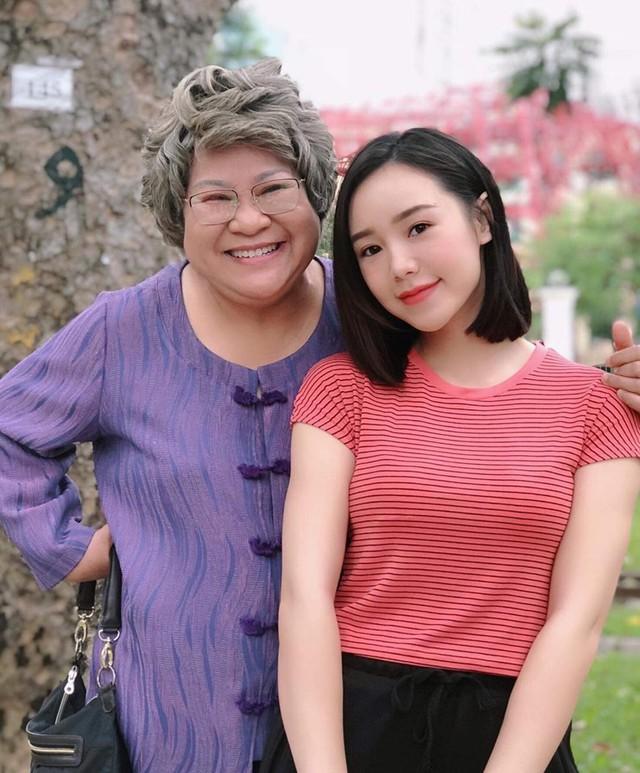 NSƯT Minh Vượng ấn tượng với Phương Oanh và Quỳnh Kool - Ảnh 1.