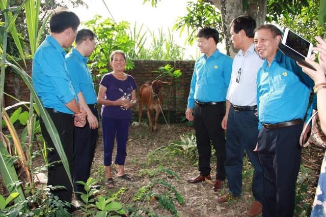 Thăm hỏi 30 gia đình cựu chiến binh tại tỉnh Điện Biên nhân dịp 27/7 - Ảnh 5.