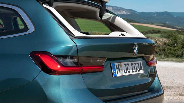 Tính năng thú vị trên nhiều xe BMW mà chủ nhân không hề hay biết - Ảnh 1.