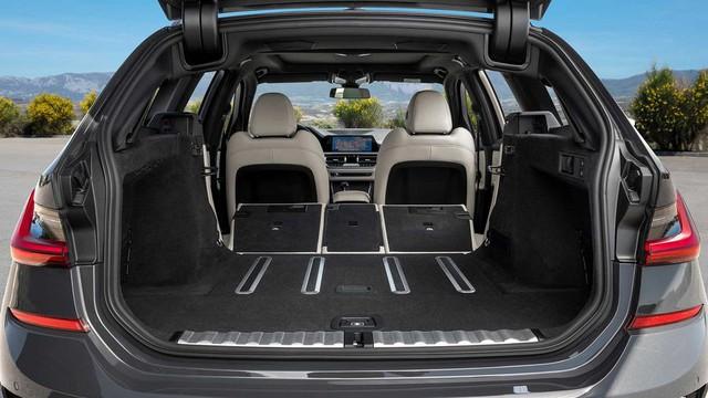 Tính năng thú vị trên nhiều xe BMW mà chủ nhân không hề hay biết - Ảnh 2.