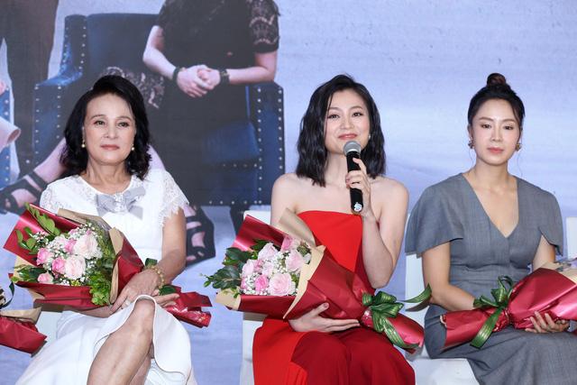 Hồng Diễm đẹp yêu kiều sánh vai cùng con gái Lương Thanh quyến rũ - Ảnh 11.