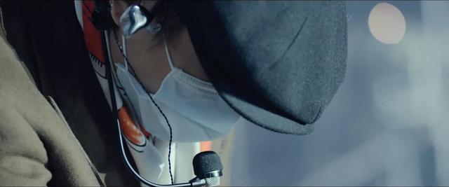 BTS nhá hàng trailer phim Bring The Soul: The Movie - Ảnh 2.